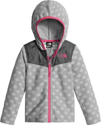 The North Face Toddler Girls' Lottie Dottie Hoodie