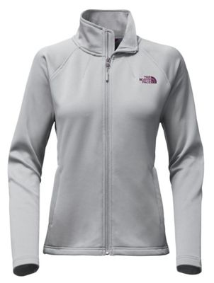 The North Face Women's Momentum Full Zip Jacket