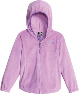 The North Face Toddler Girl's OSO 2 Hoodie