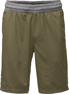 The North Face Men's Pull-On Adventure 10 Inch Short