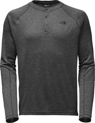 The North Face Men's Progressor LS First Layer Top