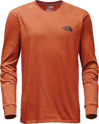 The North Face Men's Red Box Tee LS Tee