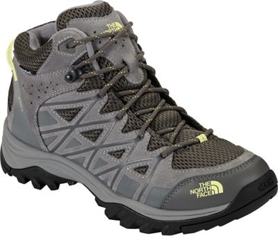 The North Face Women's Storm III Mid Waterproof Shoe