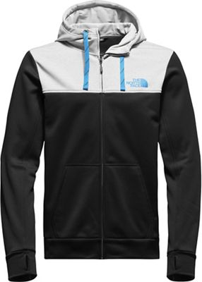 The North Face Men's Surgent Block FZ Hoodie