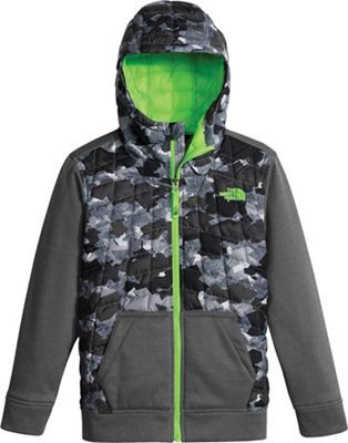 The North Face Boys' ThermoBall Canyonlands Hoodie