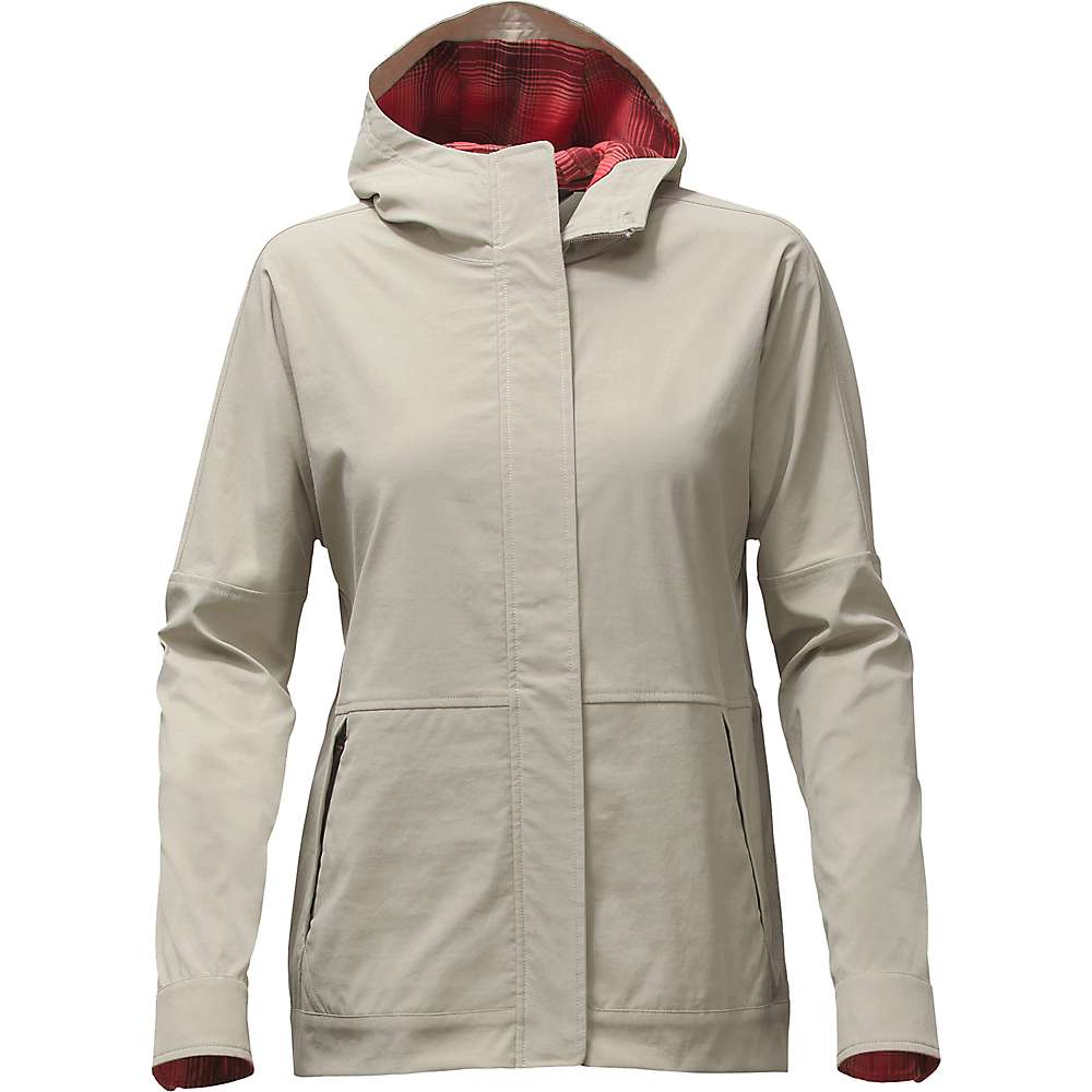 The North Face Women S Ultimate Travel Jacket Moosejaw