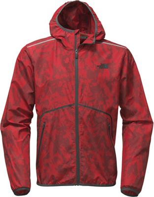 The North Face Men's Zephyr Wind Trainer Hoodie