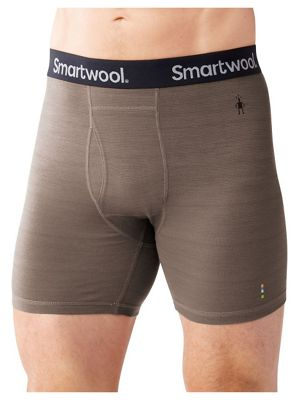 Smartwool Men's Merino 150 Pattern Boxer Brief