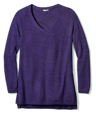 Smartwool Women's Palisade Trail V-Neck Top