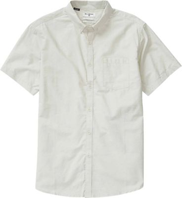 Billabong Men's All Day Chambray SS Shirt