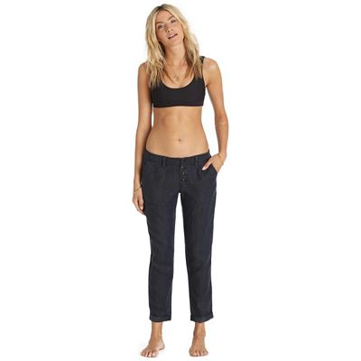 Billabong Women's Kick Back Pant