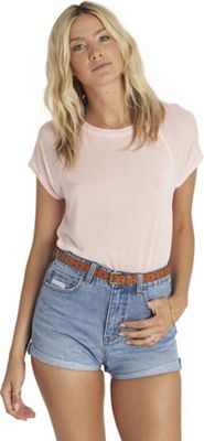 Billabong Women's Worth It All Shirt