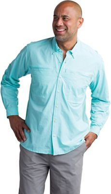 ExOfficio Men's Atoll LS Shirt