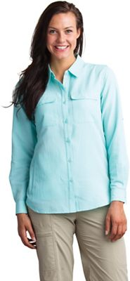 ExOfficio Women's Rotova LS Shirt