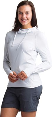 ExOfficio Women's Sol Cool Performance Hoody