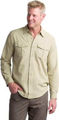 ExOfficio Men's Sondar LS Shirt