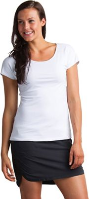 ExOfficio Women's Wanderlux Reversible SS Top