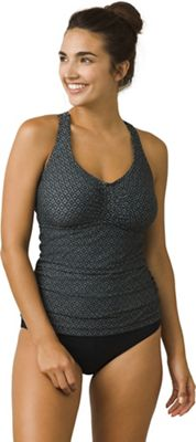 Prana Women's Aelyn D-Cup Tankini Top