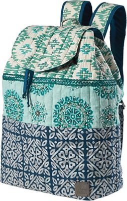 Prana Bhakti Backpack
