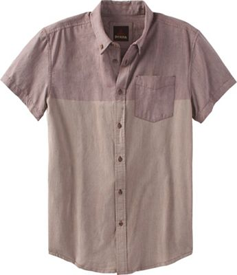 Prana Men's Broderick Slim Shirt
