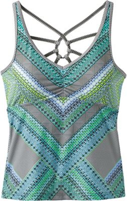 Prana Women's Dreaming Tankini Top
