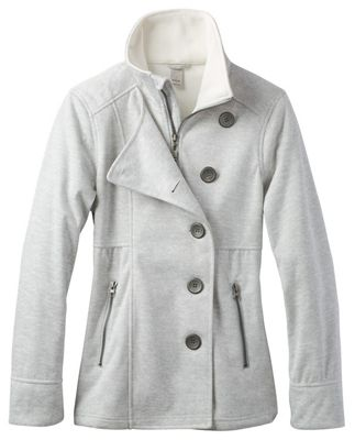 Prana Women's Martina Heathered Jacket