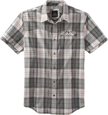 Prana Men's Petras Slim Fit Shirt