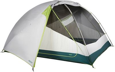 Kelty Trail Ridge 8 Tent w/ Footprint