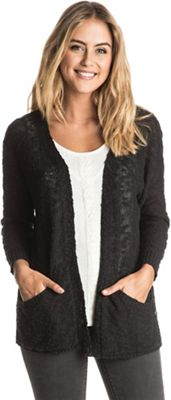 Roxy Women's Move On Up Cardigan