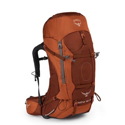 Osprey Men's Aether AG 60 Pack