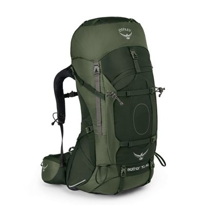 Osprey Men's Aether AG 70 Pack
