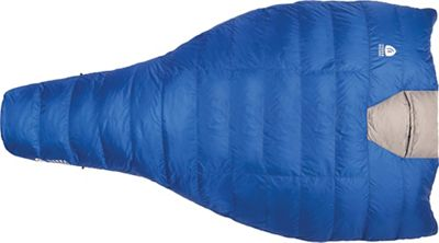 Sierra Designs Backcountry Quilt 700 3-Season Sleeping Bag