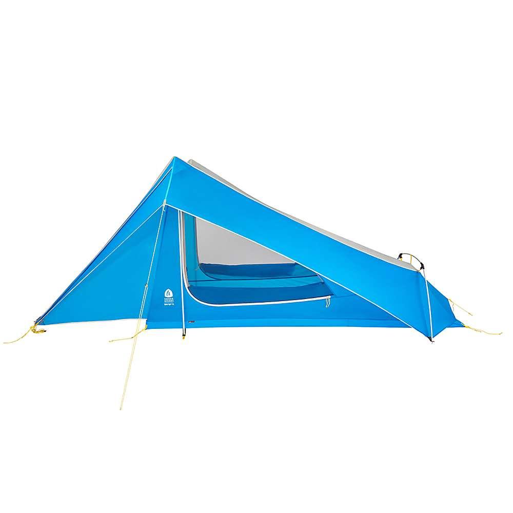 sc 1 st  Moosejaw & Sierra Designs Divine Light 1 FL 3-Season Tent - at Moosejaw.com