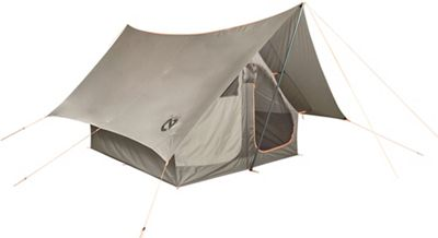 Nemo Dark Timber 4P Tent