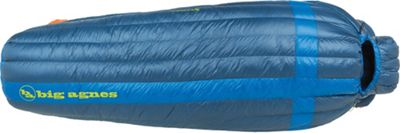 Big Agnes Blackburn UL 0  Degree Sleeping Bag