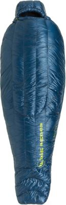 Big Agnes Hitchens UL 20 Degree Sleeping Bag