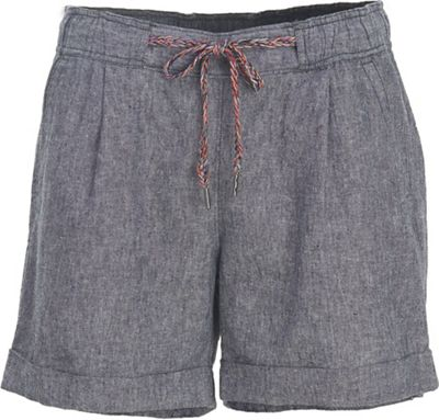 Woolrich Women's Outside Air Eco Rich Short
