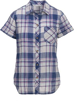 Woolrich Women's Spring Fever Eco Rich Shirt