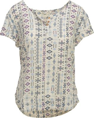Woolrich Women's Twin Pines Eco Rich Shirt
