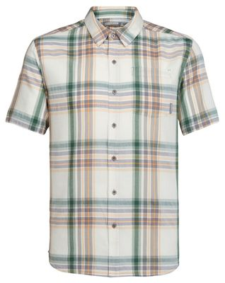 Icebreaker Men's Compass SS Shirt