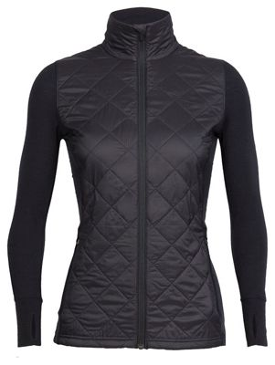 Icebreaker Women's Ellipse Jacket