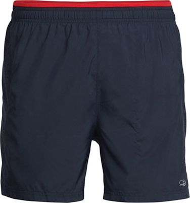 Icebreaker Men's Strike Lite 5 Inch Short
