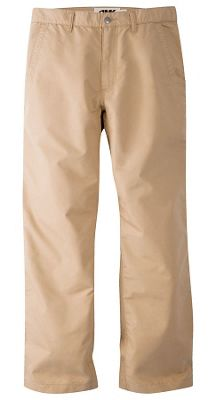 Mountain Khakis Men's Slim Fit Poplin Pant