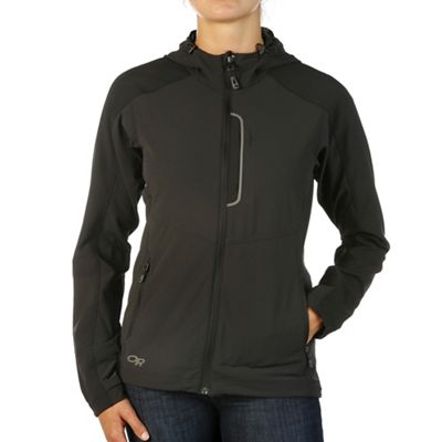 Outdoor Research Women's Ferrosi Hooded Jacket