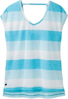 Outdoor Research Women's Isabel SS Tank