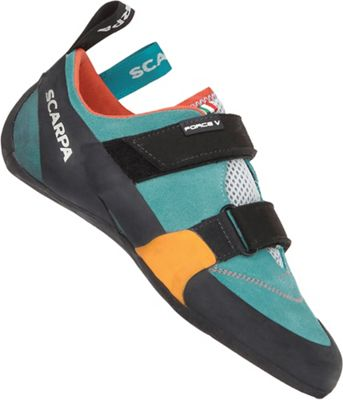 Scarpa Women's Force V Climbing Shoe