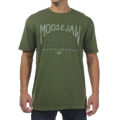 Moosejaw Men's Night and Day Classic Regs SS Tee