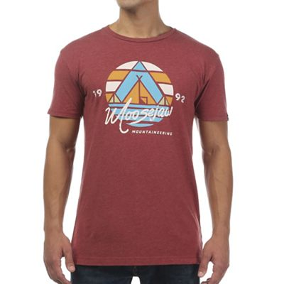 Moosejaw Men's Summer in the City Vintage Slim SS Tee