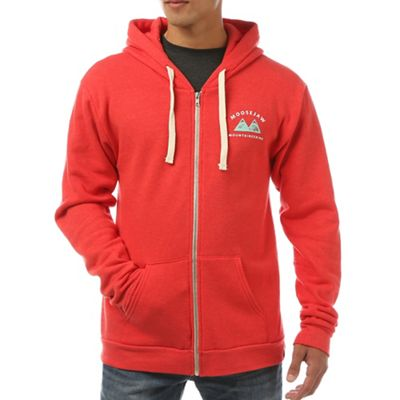 Moosejaw Men's Don't Turn Around Zip Hoody