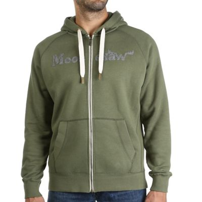 Moosejaw Men's Original Premium Zip Hoody